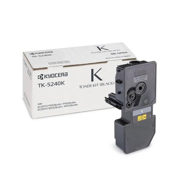 Kyocera TK-5240K Toner Original Crni Black