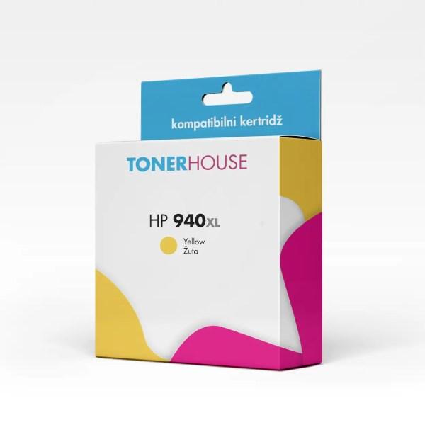 HP 940XL Kertridž Kompatibilni Žuti Yellow