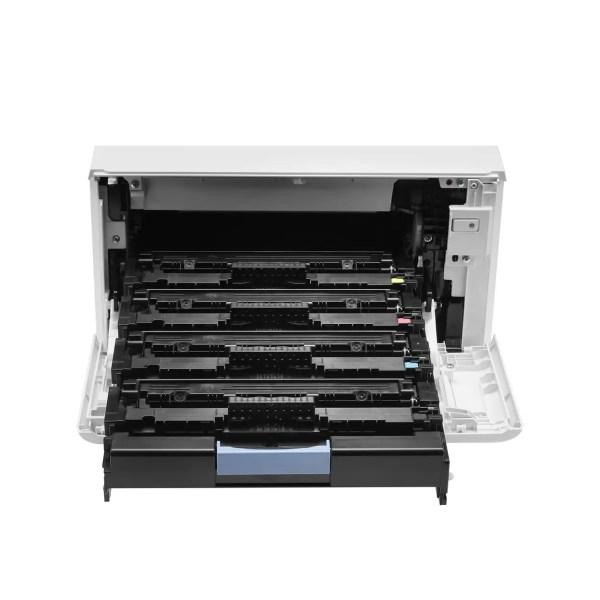 HP Color LaserJet Pro M454dw Štampač
