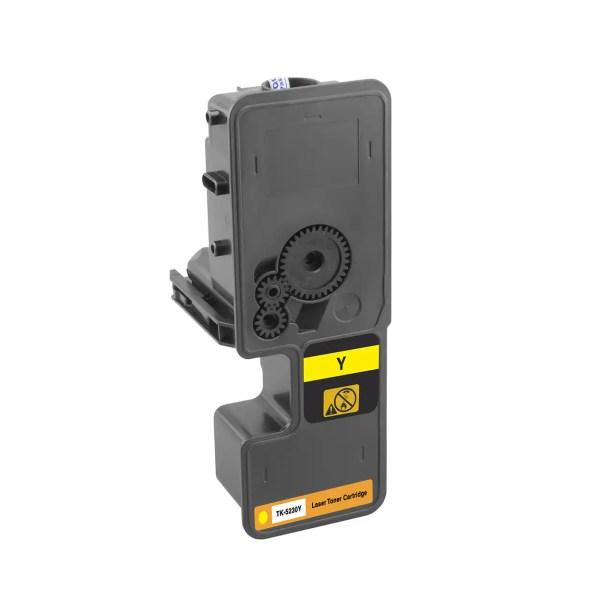 Kyocera TK-5230Y Toner Kompatibilni Žuti Yellow