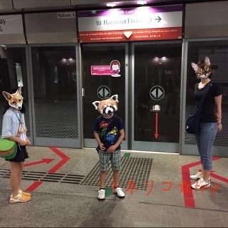 Chinatown MRT Singapore