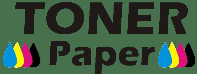 Toner Paper