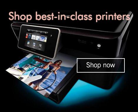 Shop Printers