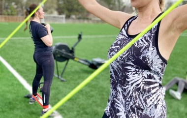 Conquer The Grind Boot Camp