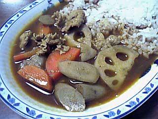 Konsai Curry