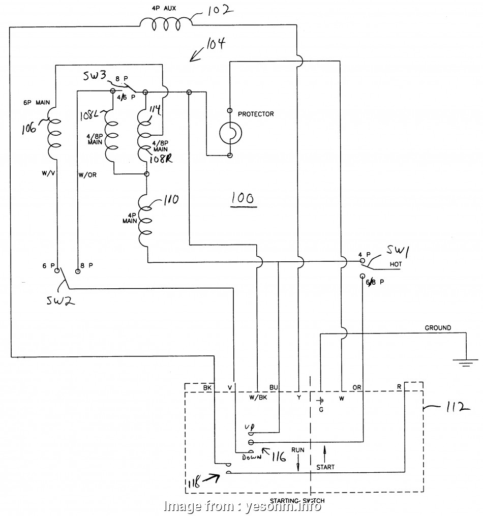 hight resolution of  1 phase motor starter wiring diagram most capacitor wiring diagram on single phase reversing contactor diagram