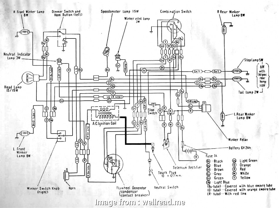 Wiring Diagram Honda Beat Fi Pdf