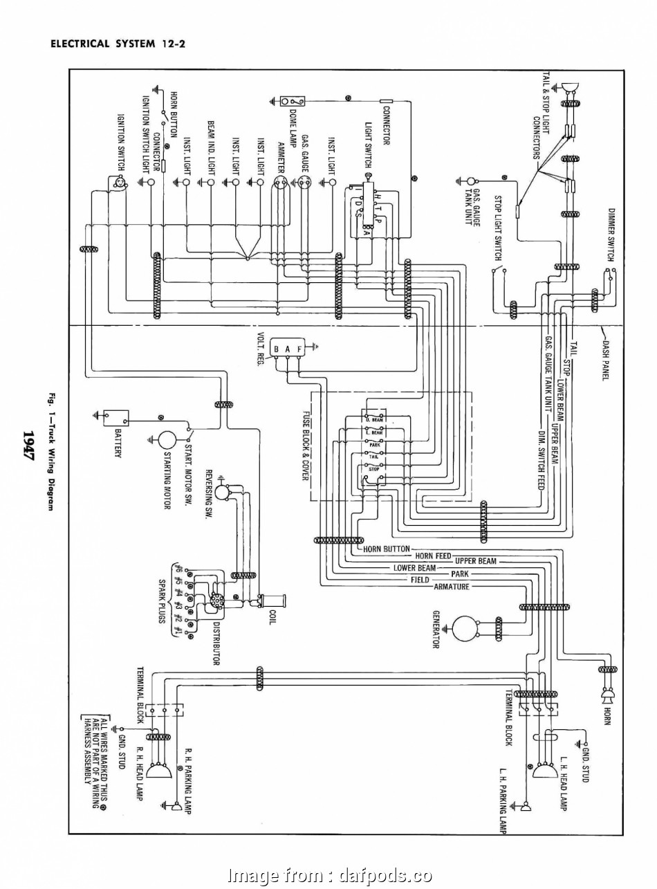 1955 Chevy Light Switch Wiring Nice Wiring Diagram, Vw