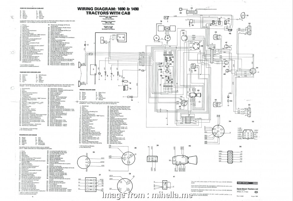 [DIAGRAM] International 4300 Starter Diagram FULL Version
