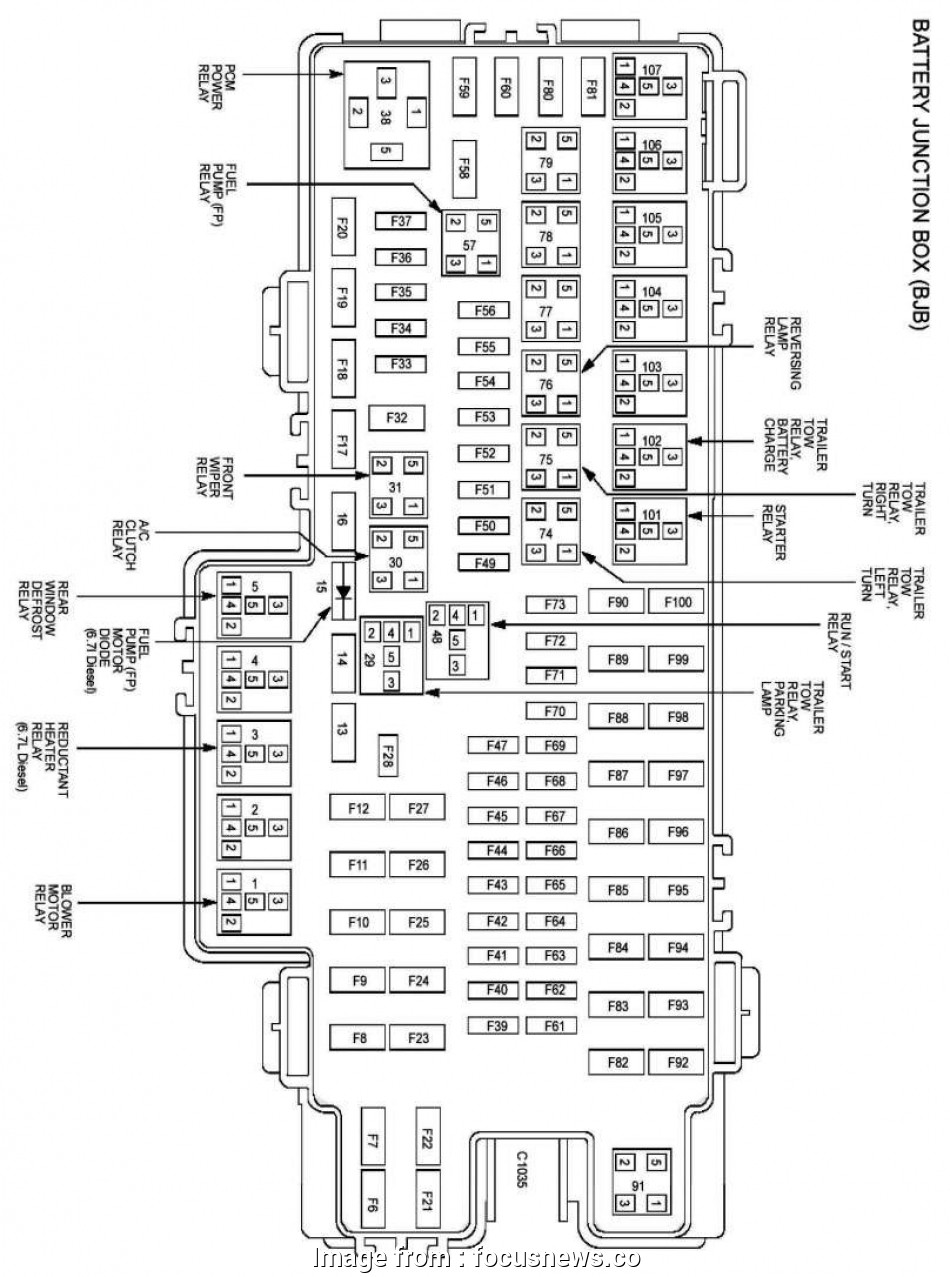[DIAGRAM] Ford Transit 2001 Wiring Diagram FULL Version HD