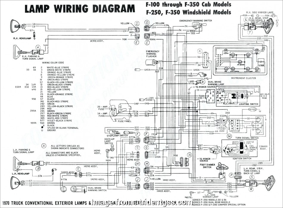 2007 F150 Trailer Brake Wiring Diagram New 2001 Ford F350