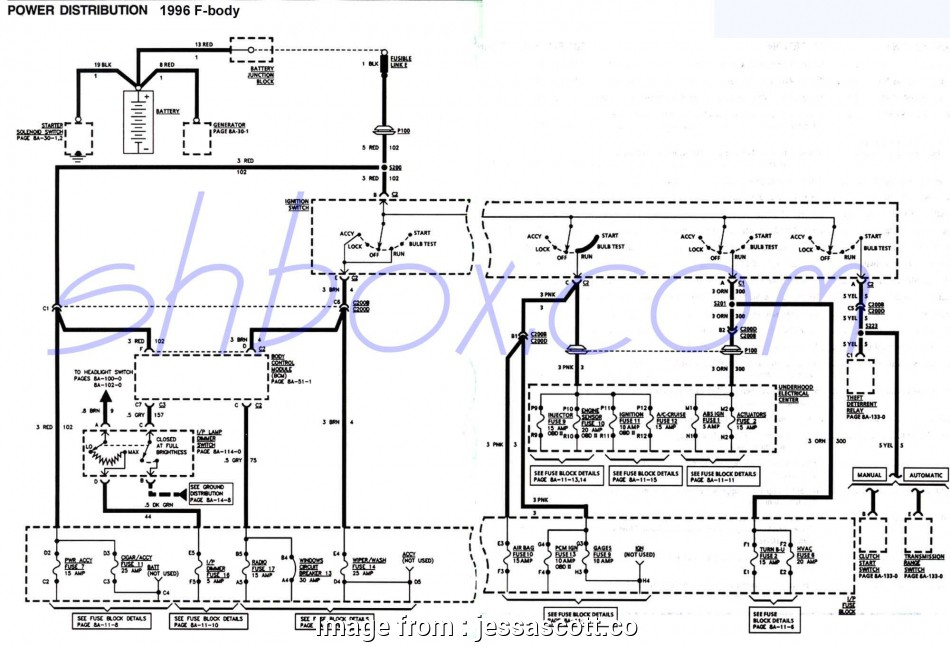 2007, X3 Starter Wiring Diagram New Ignition Switch