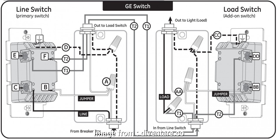 3, Light Switch Wiring Troubleshooting Most Light
