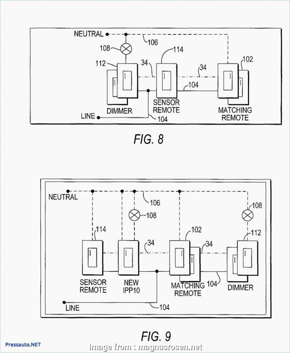 medium resolution of 3 way switch dimmer switch wiring diagrams wiring diagram 3 switch beautiful lutron diva 3