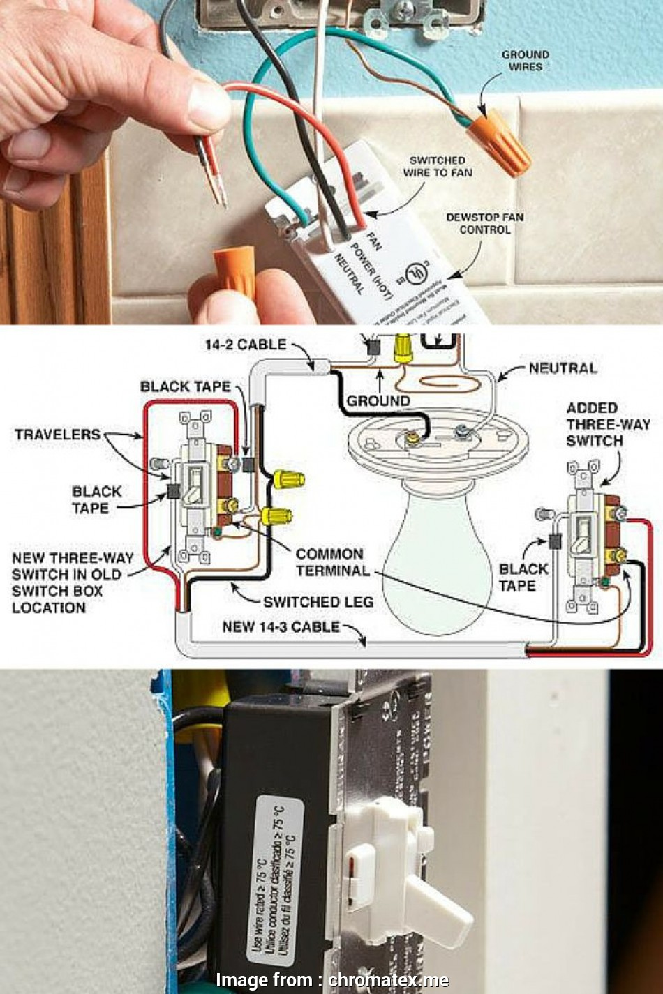 hight resolution of 3 way switch wiring old house 377 best electrical images on pinterest projects incredible house