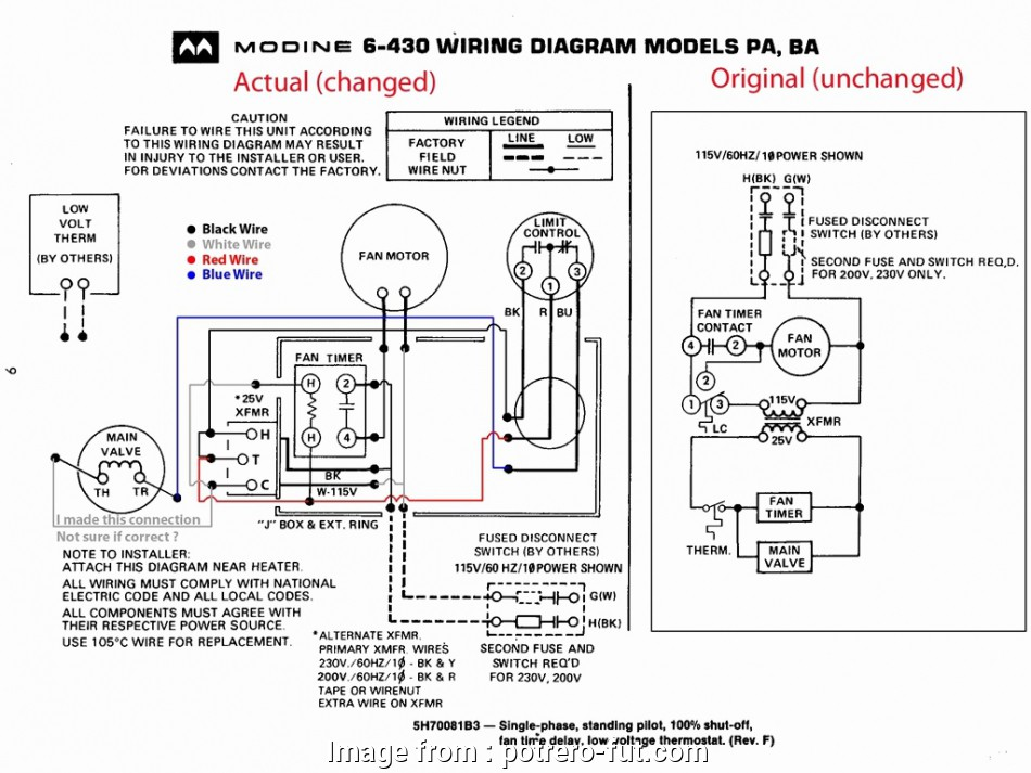 3 Wire Thermostat Wiring Diagram Practical White Rodgers