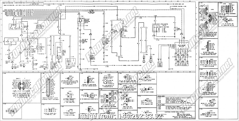302 Starter Wiring Diagram New 1995 Ford F150 Starter