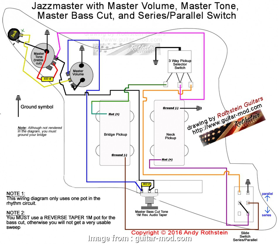 hight resolution of 3pdt toggle switch wiring diagram rothstein guitars jazzmaster wiring series parallel 3pdt toggle switch