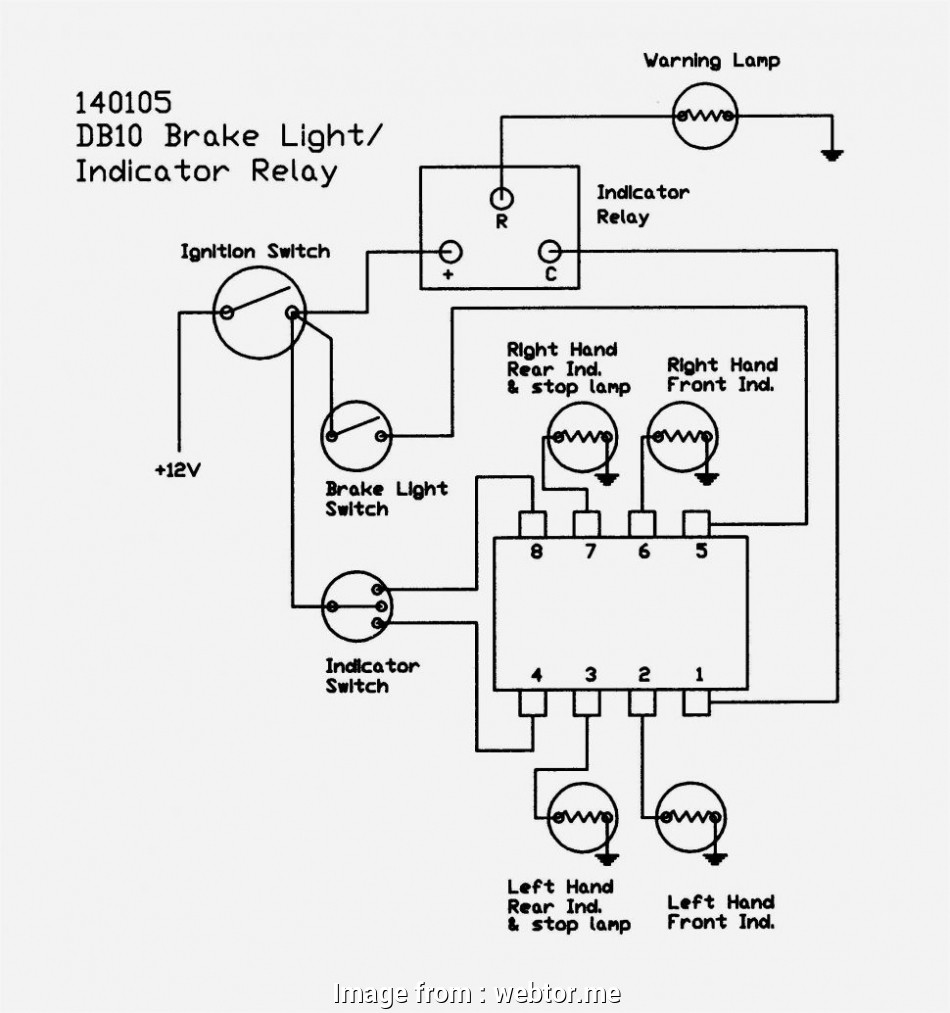 5, Light Switch Wiring Diagram Most Astonishing 5, Light