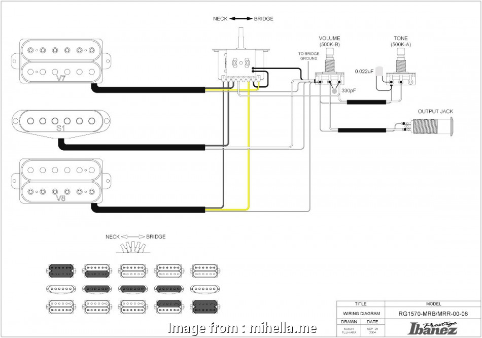 5, Switch Wiring New Hsh Wiring Diagram 5, Switch Daigram