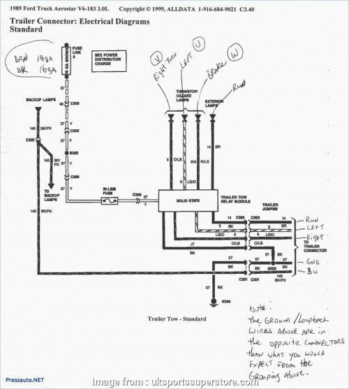 small resolution of 96 f150 starter wiring diagram 1996 dodge starter unique 97 ford f trailer wiring