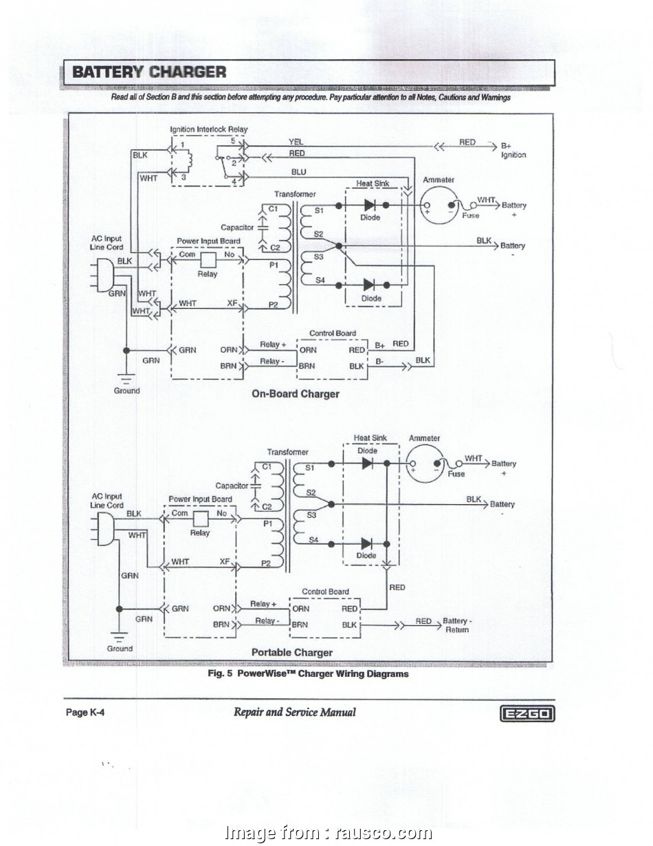 hight resolution of automotive battery charger wiring diagram clubcar 48 volt battery charger wiring diagram wiring solutions automotive