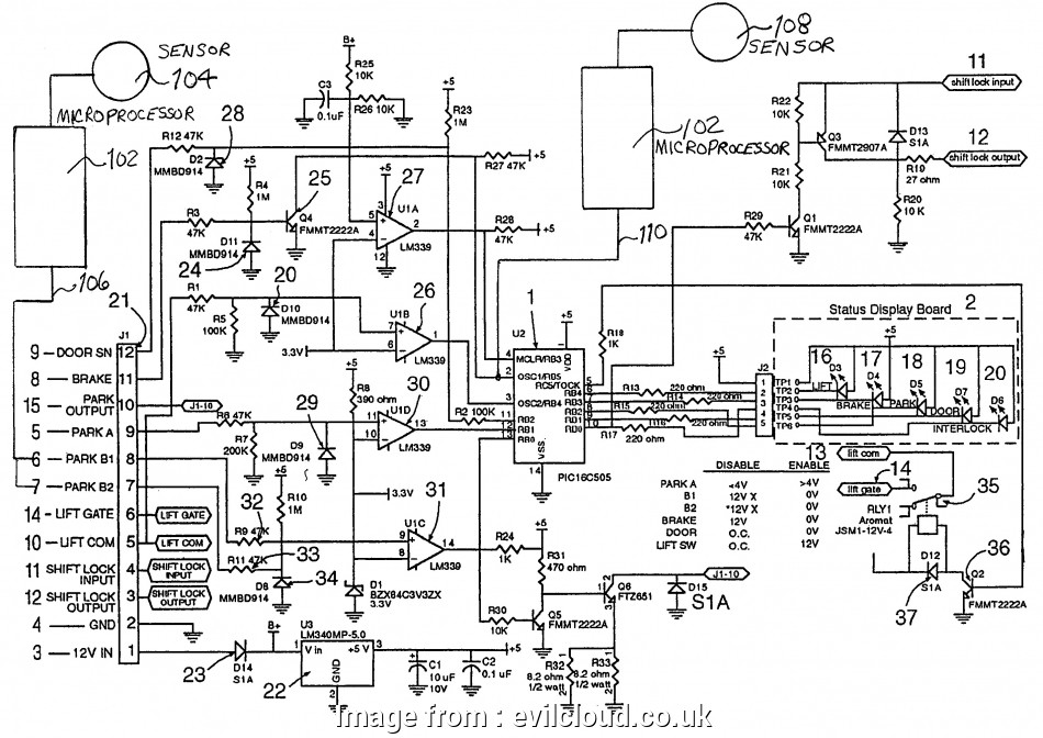 Automotive Lift Wiring Diagram New Part, Learn More About