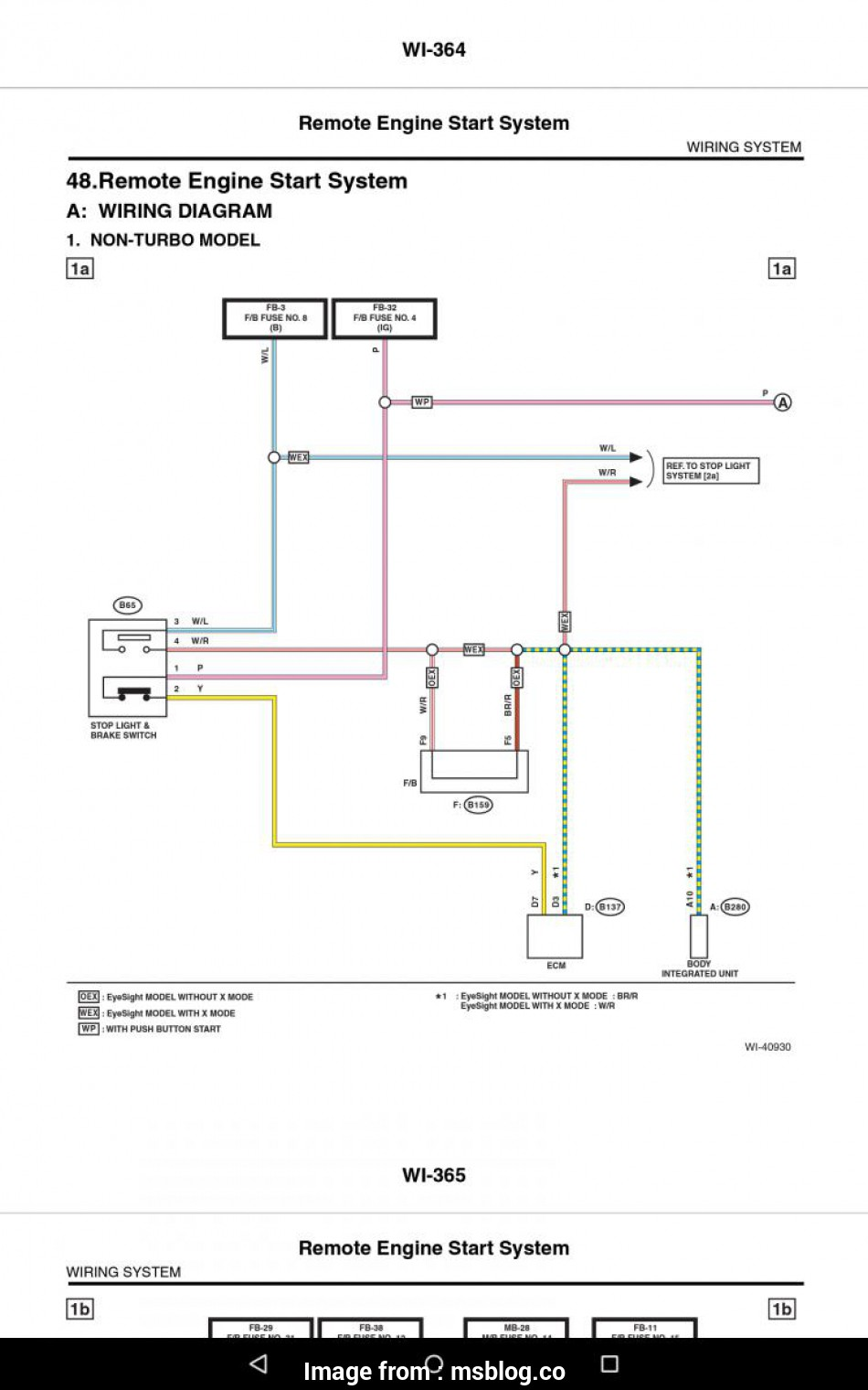 hight resolution of avital remote starter wiring diagram auto command remote starter wiring diagram to with installing subaru rh