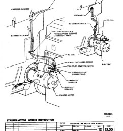 bbc starter wiring diagram 1969 chevy starter wiring data schematics wiring diagram u2022 chevy  [ 950 x 1178 Pixel ]