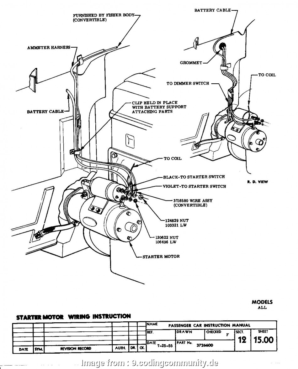 medium resolution of bbc starter wiring diagram 1969 chevy starter wiring data schematics wiring diagram u2022 chevy