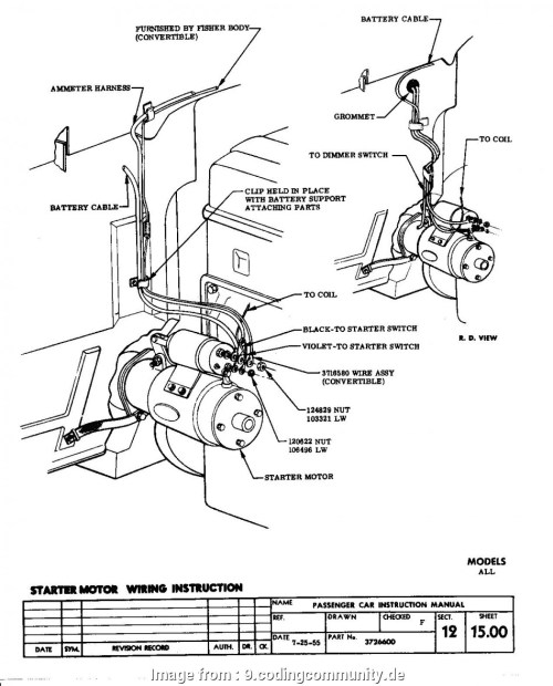 small resolution of bbc starter wiring diagram 1969 chevy starter wiring data schematics wiring diagram u2022 chevy