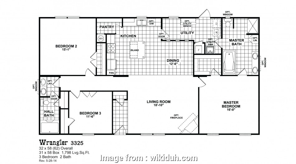 Bedroom Electrical Wiring Diagram Brilliant Double Wide