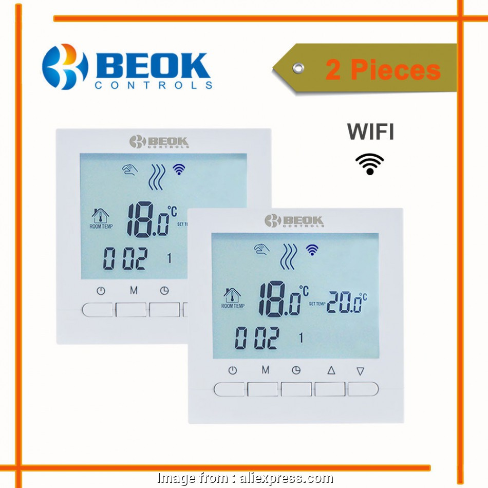 hight resolution of beok thermostat wiring diagram 2 pi ces wifi thermostat pour chaudi re smart phone contr le