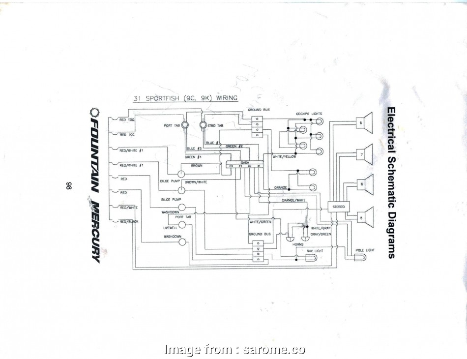 Bilge Pump Wiring Three, Switch Creative Wiring Diagram