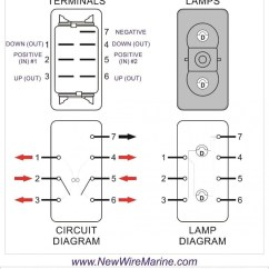 Boat Battery Disconnect Switch Wiring Diagram Er Symbols And Meaning A Online Toggle Nice