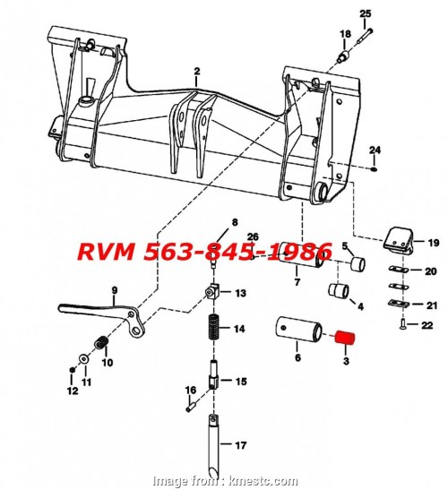 small resolution of bobcat 553 starter wiring diagram bobcat parts diagram bobcat tilt cylinder repair bushing skid
