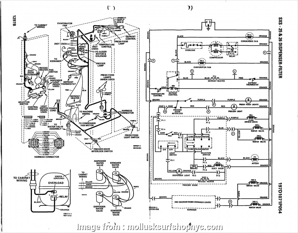 Capillary Thermostat Wiring Diagram Simple Diagram Oven