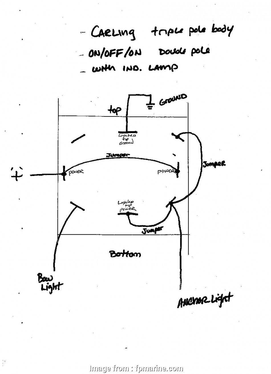 Carling Lt Toggle Switch Wiring Diagram Creative Carling