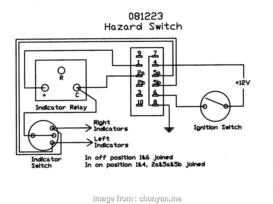 Clipsal 3, Switch Wiring Diagram Practical Leviton 3