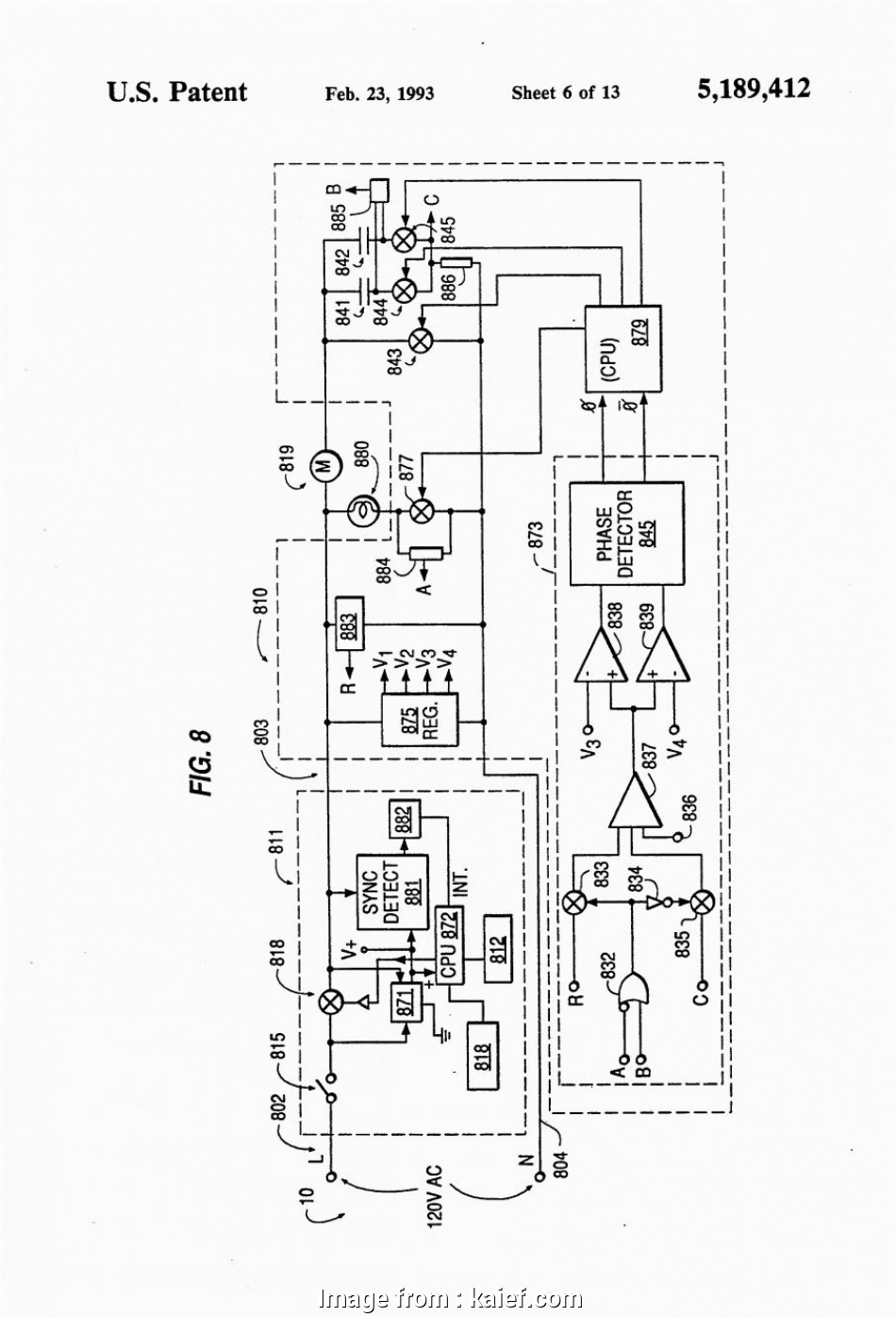 Crest Ceiling, Wiring Diagram Practical Astonishing Us 8