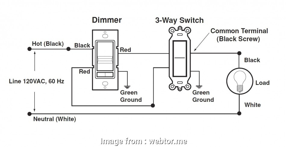 Crl 3-Way Switch Wiring Diagram Simple Leviton 3, Switch