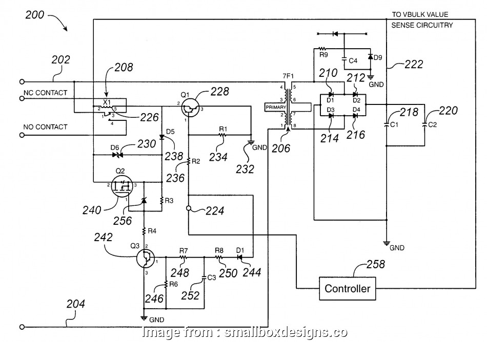 Defrost Thermostat Wiring Diagram Practical Outstanding