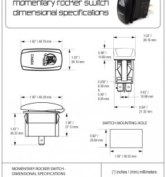 dpdt momentary toggle switch wiring rocker switch wiring diagram diagrams schematics within dpdt momentary dpdt momentary [ 950 x 1233 Pixel ]