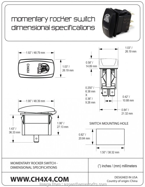 small resolution of dpdt momentary toggle switch wiring rocker switch wiring diagram diagrams schematics within dpdt momentary dpdt momentary
