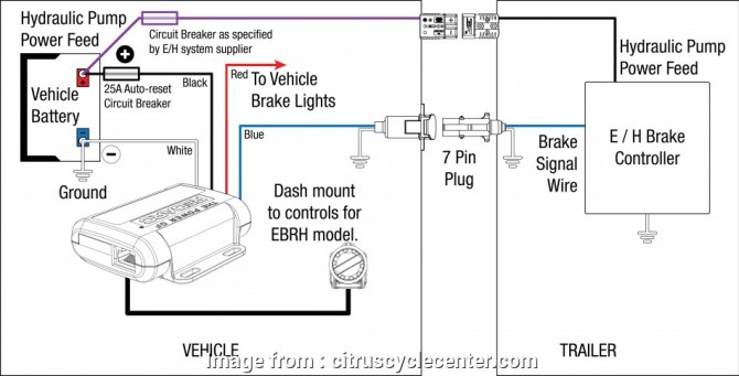 draw tite brake controller wiring diagram wiring diagram
