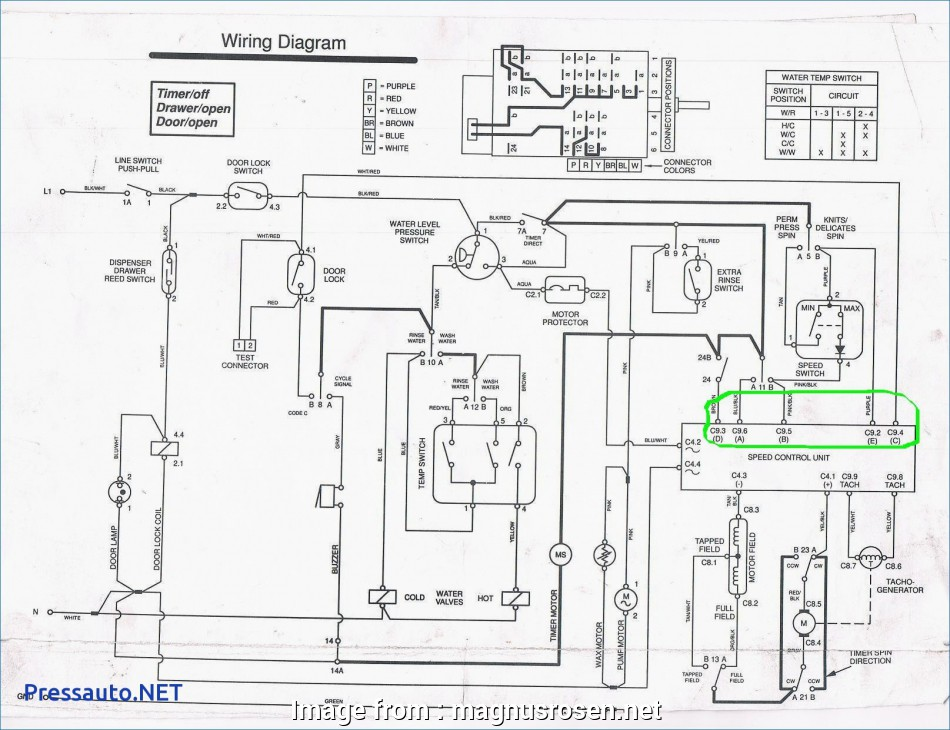 Dryer Wiring Diagram Brilliant Whirlpool Dryer Wiring