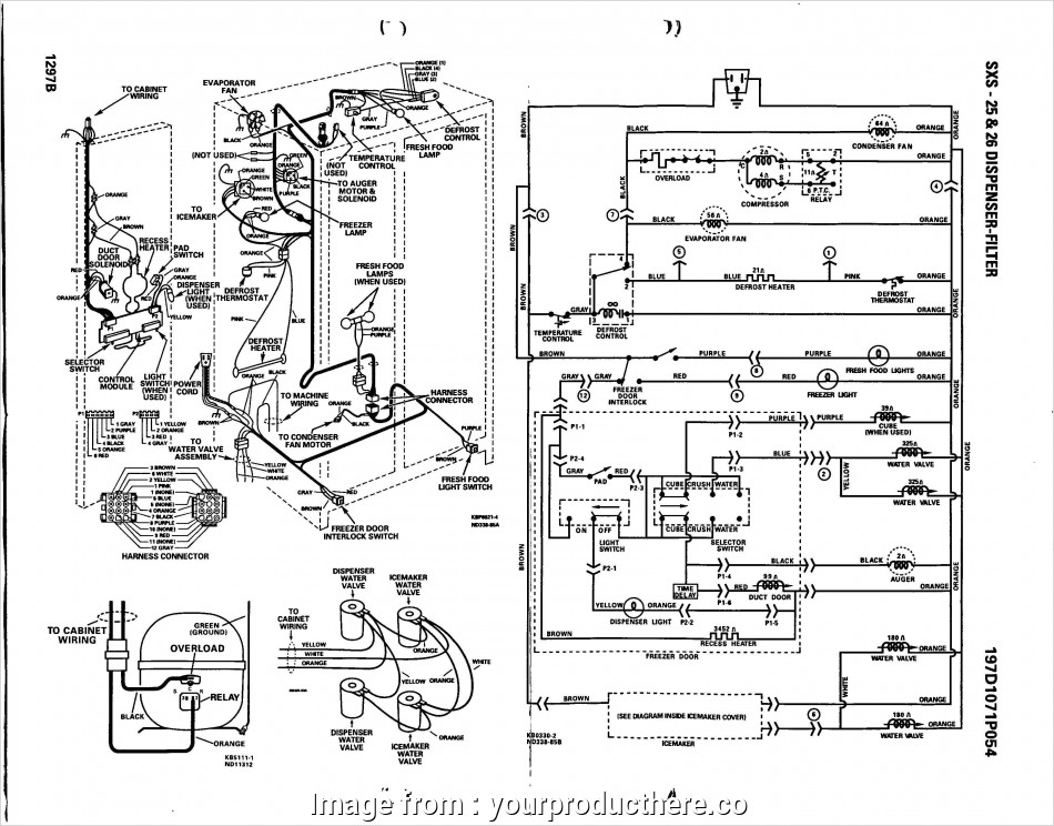 Dryer Wiring Diagram Nice Wiring Diagram, Ge Dryer Timer