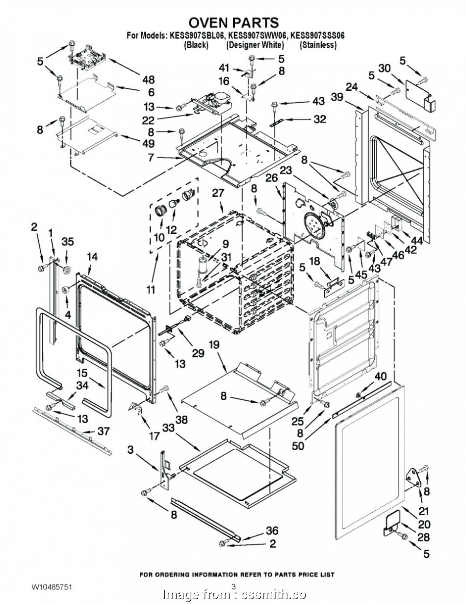 Diagram Wiring Diagram For Defy Gemini Oven (12 MB) New