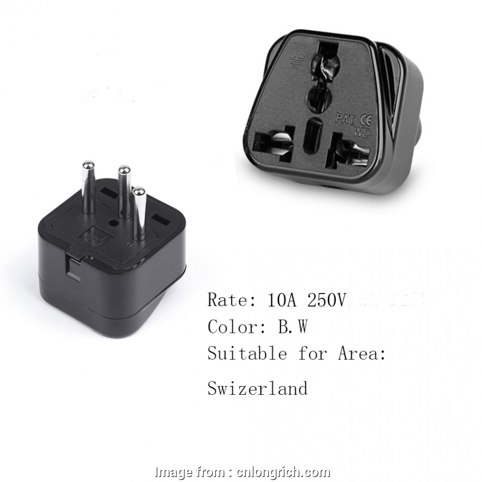 hight resolution of electric wire colours switzerland swiss world travel adapter longrich wholesale volt converter plug electric wire