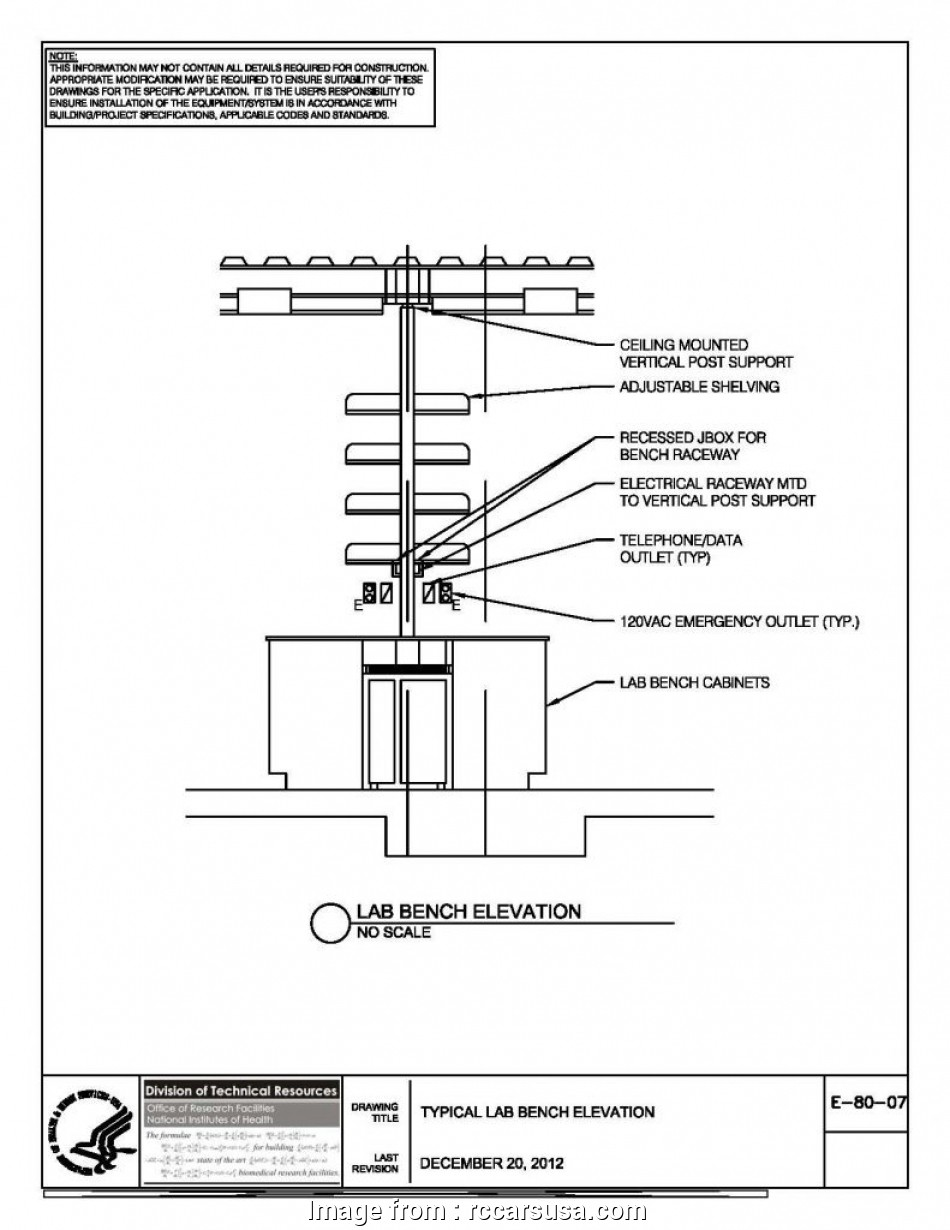 medium resolution of electrical outlet installation details electrical wiring diagram in autocad nih standard details electrical outlet